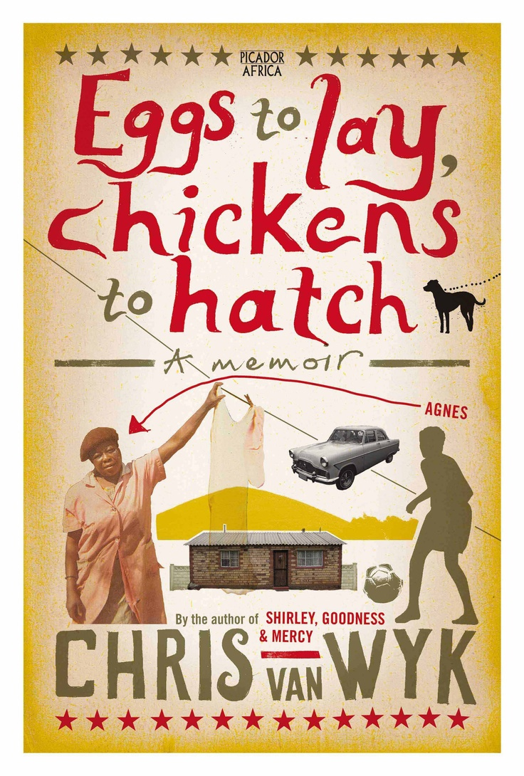 Eggs to Lay, Chickens to Hatch « Pan Macmillan