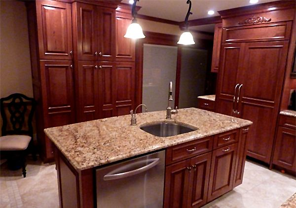 Kitchen Island With Dishwasher And Sink Home Ideas Pinterest Best Dishwashers Sinks And Kitchens Ideas