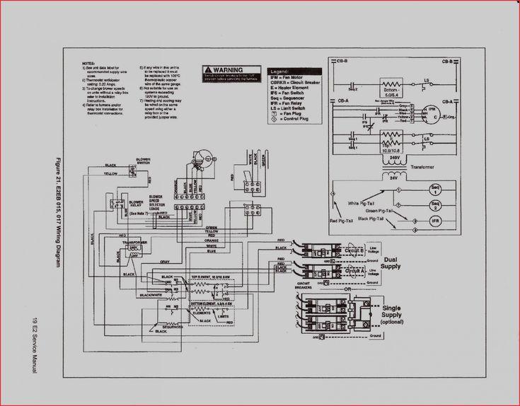 New Wiring Diagram Ruud Ac Unit
