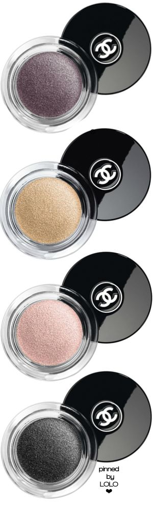 CHANEL ILLUSION D'OMBRE Long Wear Luminous Eyeshadow | LOLO❤