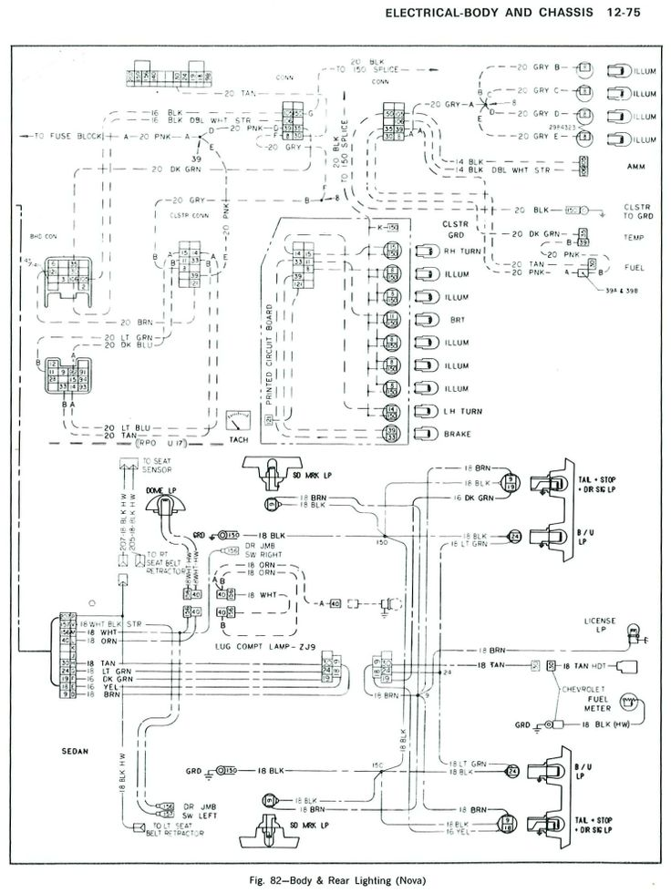 85    Chevy    Truck    Wiring       Diagram       looking at the    wiring       diagram    on the    electrical    forum  CLICK