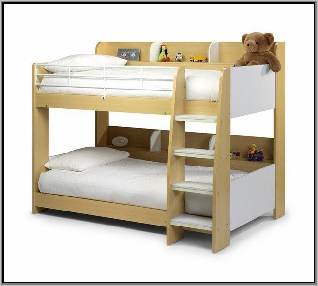 triple bunk beds for small rooms home design ideas bed pinterest kids boys and - Etagenbetten Fr Teenager Jungen
