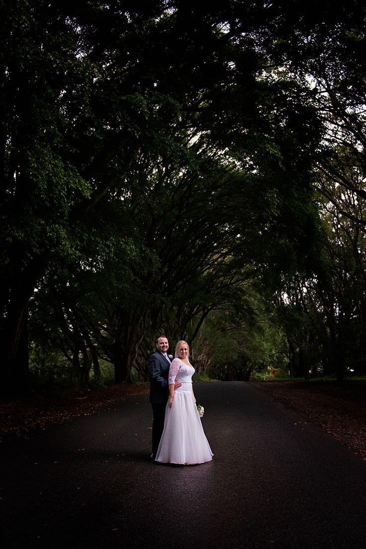 Mel & James. Pic Richard Windeyer. Byron Bay Wedding Celebrant.