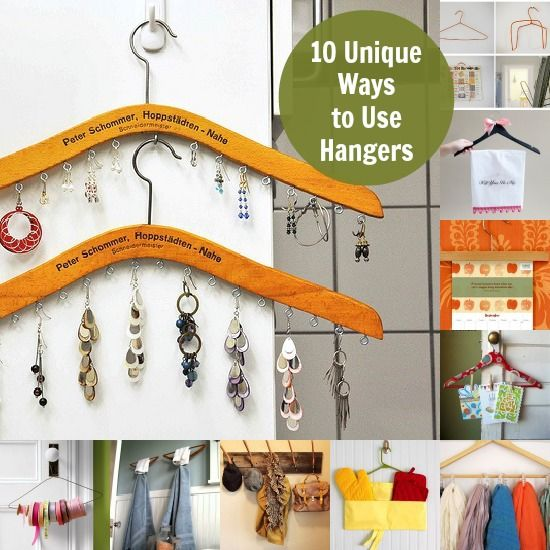 17 images about clothes hanger crafts on pinterest crafts wire hanger crafts and black roses - Unusual uses for wire coat hangers ...