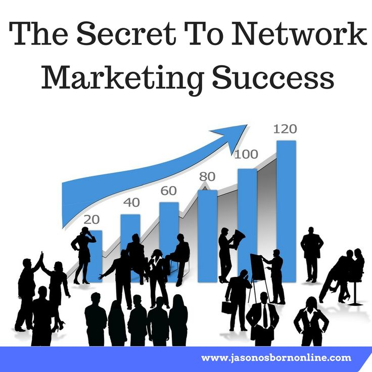 The Secret To Network Marketing Success #networkmarketingsuccess #networkmarketing #motivation #success #mlm