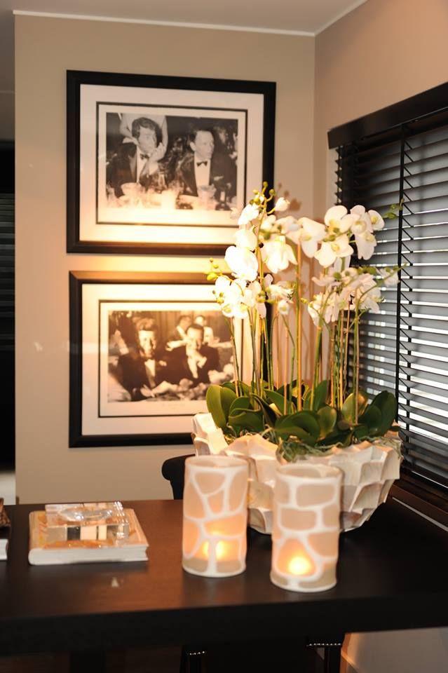 The Netherlands / Rotterdam / Private Residence / Living Room / Status Living / Ron Galella / Eric Kuster / Metropolitan Luxury