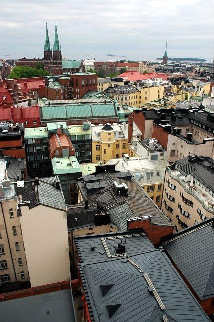 Helsinki, Finland-
