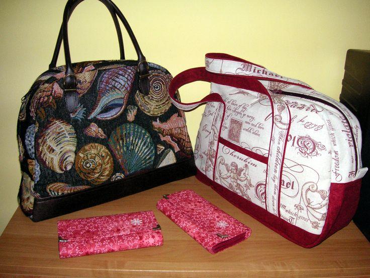 tašky a peněženky