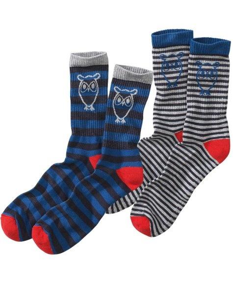 KNOWLEDGE COTTON APPAREL Socken