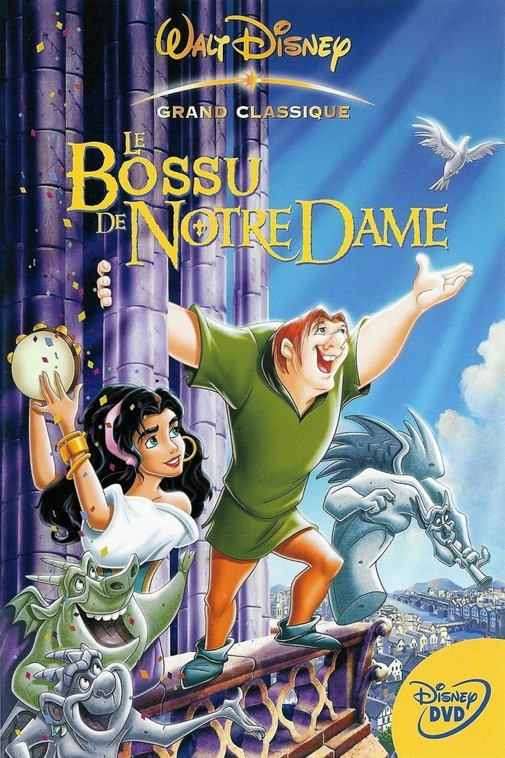 The Hunchback of Notre Dame filme completo legendado in
