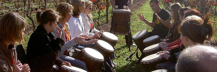 We are one of the best team building companies in Perth Western Australia. Our intention is to offer you creative and exceptional musical activities. http://goo.gl/S9t3jI