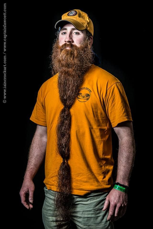 Colin Mccardle Seriously Impressive Beard In 2020