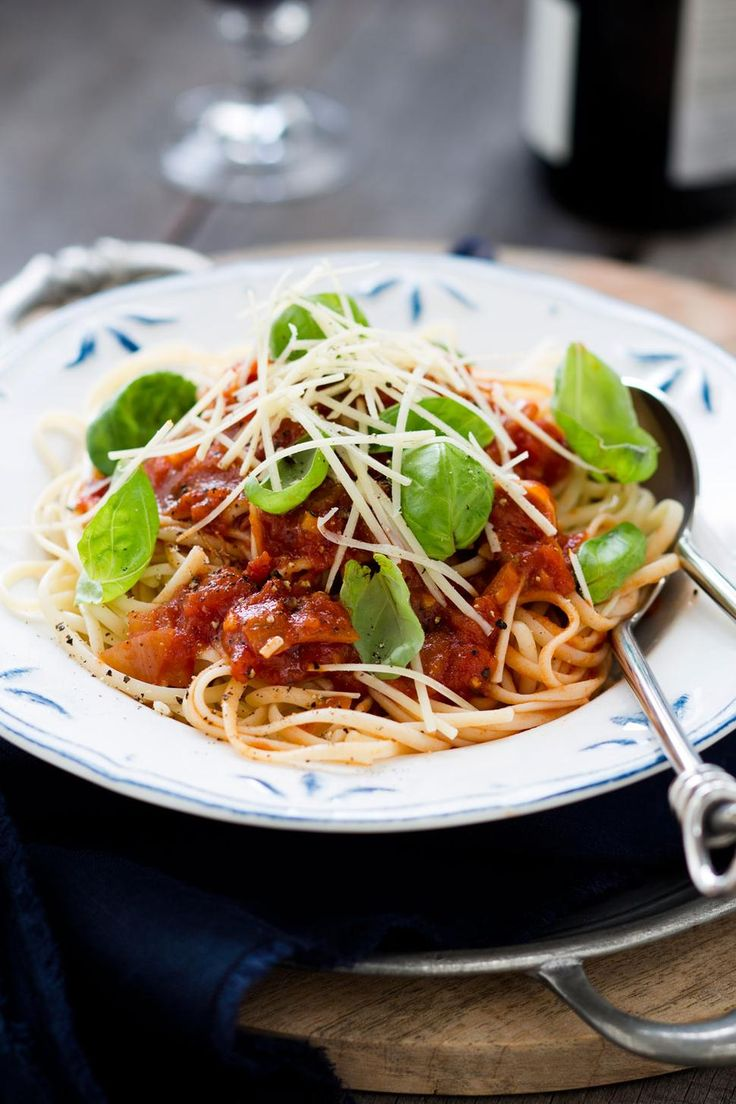 The Best Pasta Dishes in Auckland - Viva
