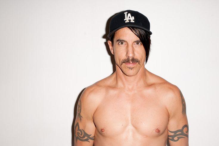 pics of anthony kiedis | Anthony Kiedis 2011 - Anthony Kiedis Photo (24875624) - Fanpop ...