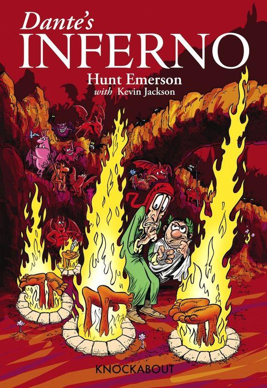 Hunt Emerson - Home