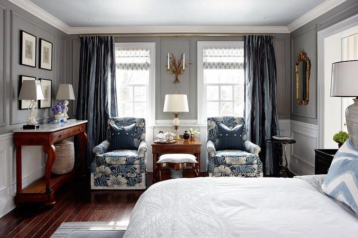 18 best tree shelves images on pinterest tree shelf for Sarah richardson bedroom designs