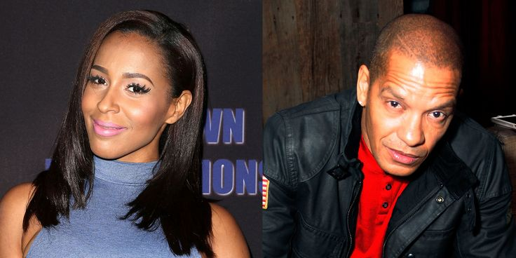 Amina Makes an Orgy Confession About Peter Gunz