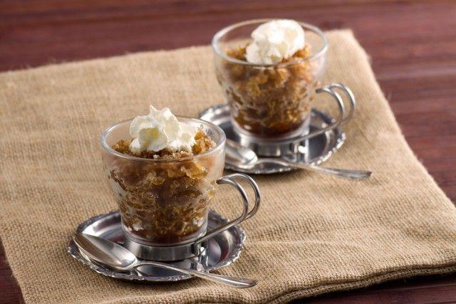 Ijskoffie, het recept voor een lekkere zelfgemaakte desserts en energie