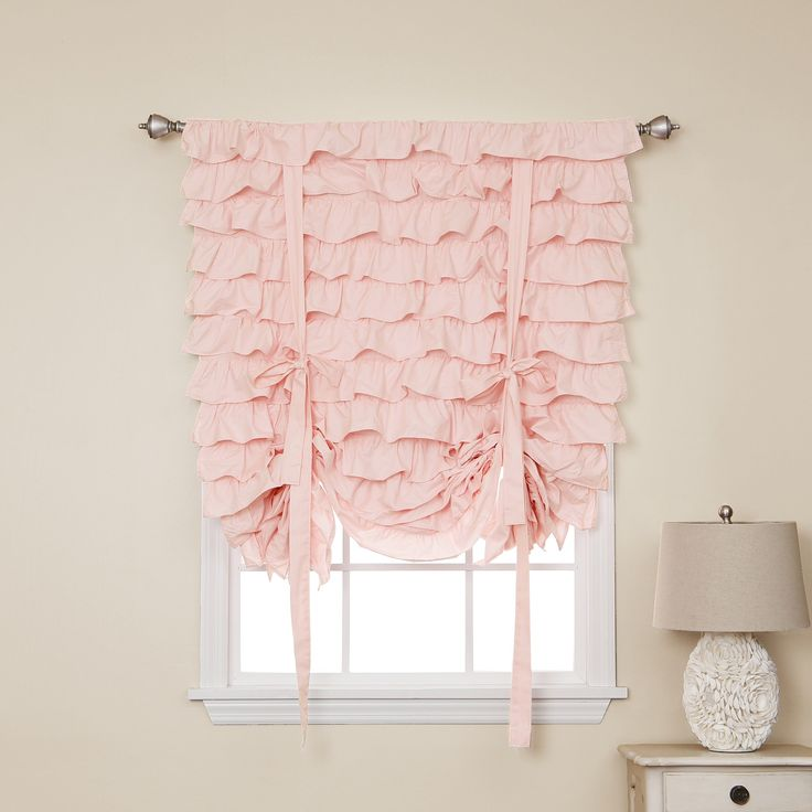 25+ best ruffled curtains ideas on pinterest | ruffle curtains