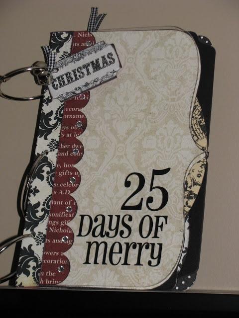Clean & Scentsible: Christmas Memories Album