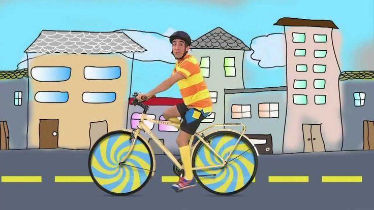 French summer video for kids: la chanson « C'est l'été »
