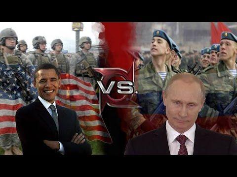 дек.16 Эффект выжженой земли, Администрация Обамы завела отношения Росси...