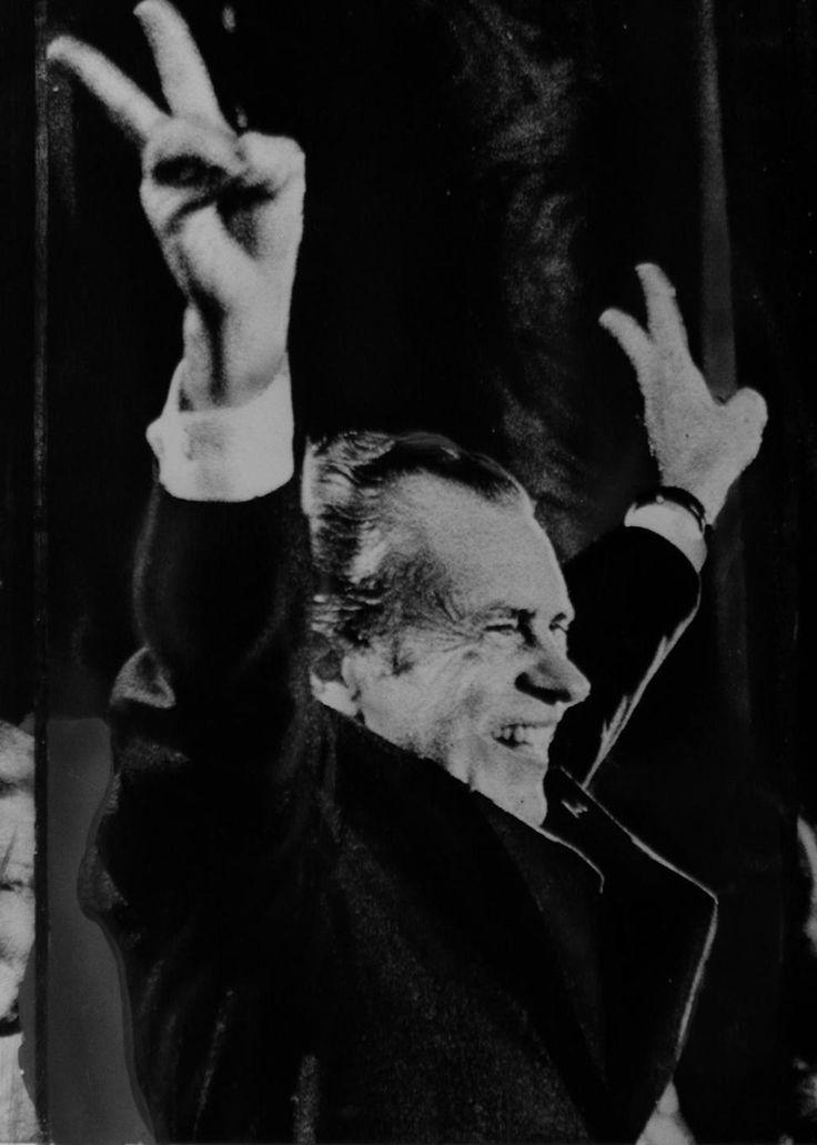 Nixon's Bigger Crime: Southern Strategy - A Legacy of Racially Divisive Politics