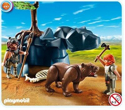 $30.00 Playmobil 5103 - Bear with Cavemen  From PLAYMOBIL®   Get it here: http://astore.amazon.com/toys4kids09-20/detail/B007IK0Q54/185-7847287-0869633