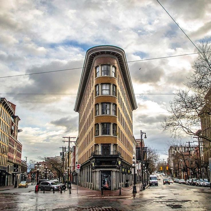 Gastown Vancouver: 22 Best Images About Europe Hotel Building Gastown On