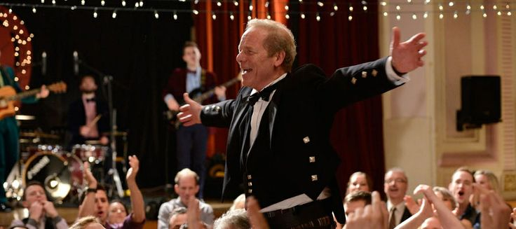 SUNSHINE ON LEITH - Aus Premiere - The feel-good musical of 2014 is here! Based on the sensational stage hit of the same name, UK musical SUNSHINE ON LEITH is set to the music of pop-folk band The Proclaimers. You'll be singing along in no time! Screening Sat, April 5 10:30AM Trailer: http://www.youtube.com/watch?v=NRc5mtwjwvU Tickets: http://www.eventcinemas.com.au/movie/Sunshine-On-Leith---Gcff #GCFF14