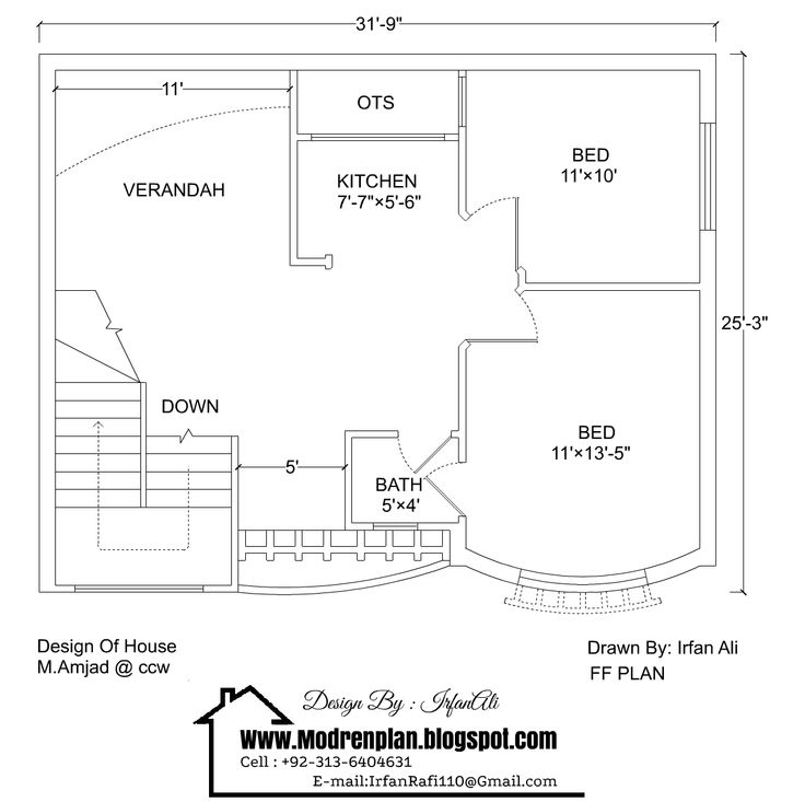 House Plan In 2019