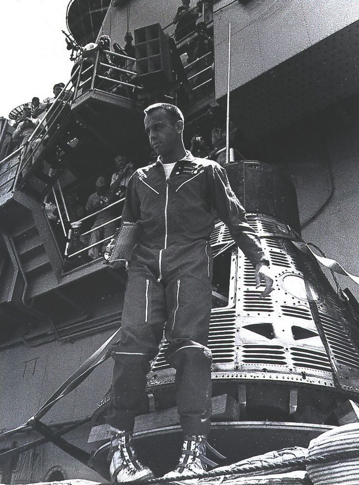 1000+ images about Project Mercury Space Program on ...