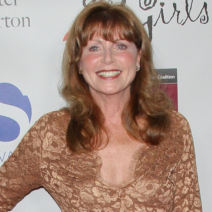 Marcia Strassman has died at the age of 66. RIP.
