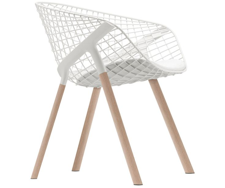 Kobi Chair by Patick Norquet for Alias