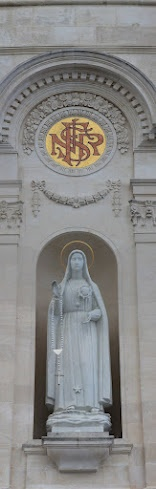 Nossa Senhora de Fátima, 13 maio de 2012.