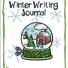 Winter Writing Journal Covers are just that!  But if you like OWLS, this set might just be right for you!  Making writing journals for your class c...
