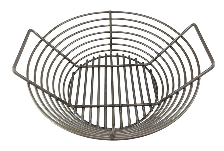 Kick Ash Basket Big Green Egg - Large    RRP: £82.99 | Save 10%   £74.99