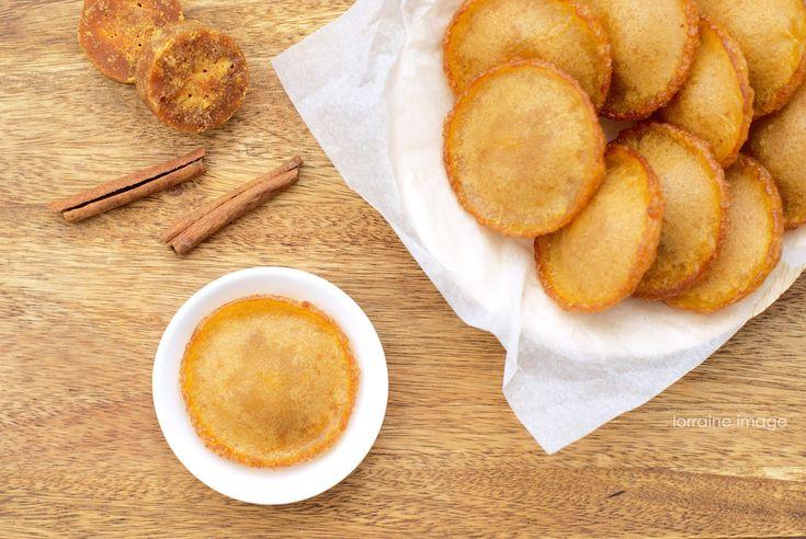 Kue Cucur Manado by Lo Foodie