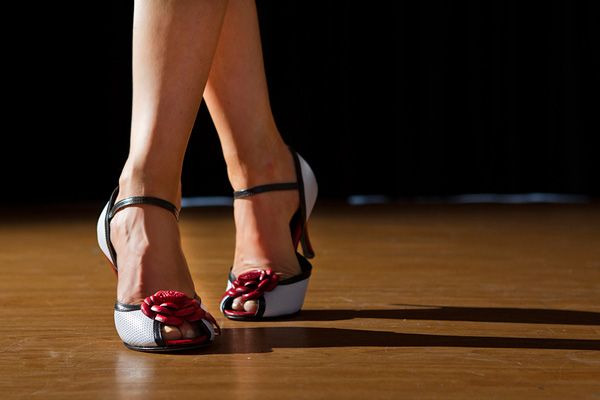 Shoes To Tango | HerCanberra PHOTOGRAPHY BY ME www.hwp.com.au