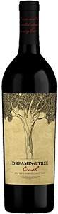 Obsessed with this wine.... Dave Matthews Dreaming Tree Crush Red.... yum.