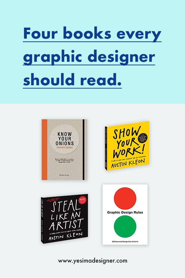 List Of Our Favourite Books For Graphic Designers That Is Easy To Read All The Books Wi Learning Graphic Design Graphic Design Lessons Teaching Graphic Design