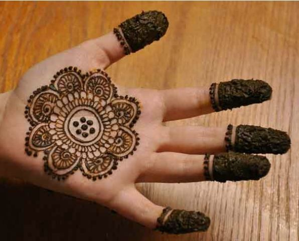 25 best bail mehndi designs images on pinterest hennas henna the love for henna mehndi is born young i remember how excited i would get thecheapjerseys Gallery