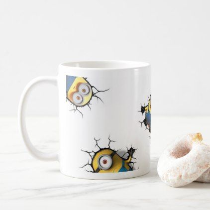 #Minions cup - #office #gifts #giftideas #business
