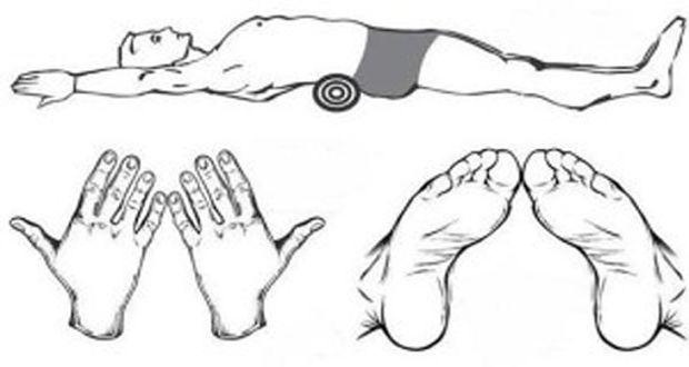 Reduce tu cintura y abdomen en 5 minutos sin matarte de hambre con esta técnica japonesa