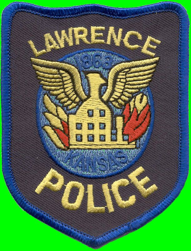 City Of Lawrence Massachusetts Police Department