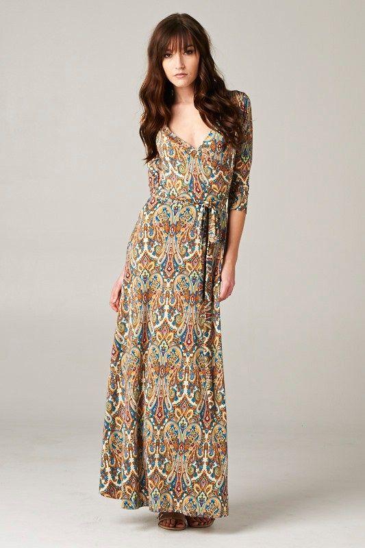 Sedona Dress | Awesome Selection of Chic Fashion Jewelry | Emma Stine Limited