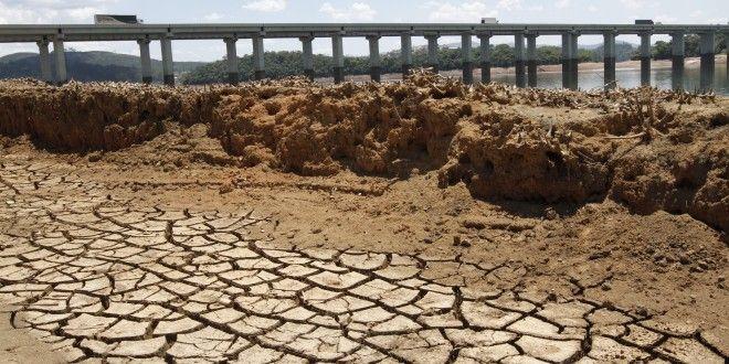 Fortes chuvas não aumentam Cantareira e Campinas tem pior ano desde 1989 | Agência Social de Notícias