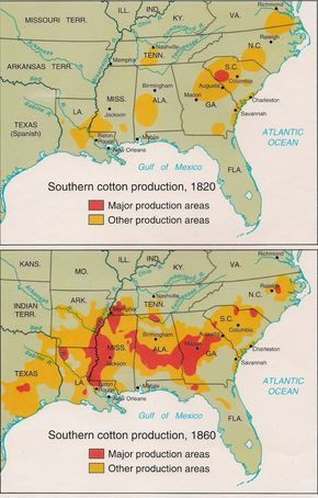 150 years after Abraham Lincoln's assassination, these maps explain the origins of the Civil War, why the North won, and how the war transformed the United States.