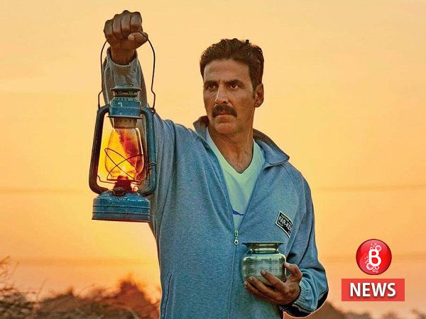 'Toilet – Ek Prem Katha': Fans, Akshay Kumar has a surprise for you, just message him on Facebook