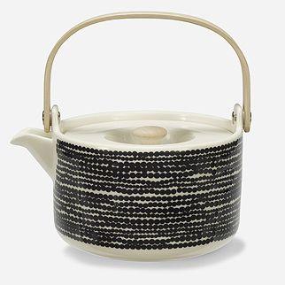 Marimekko Oiva - In Good Company collection: designed by Sami Ruotsalainen